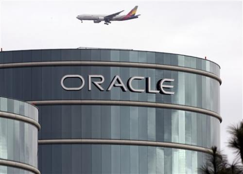 Oracle buying Micros Systems for about $5.3B