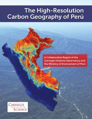Peru's carbon quantified: Economic and conservation boon