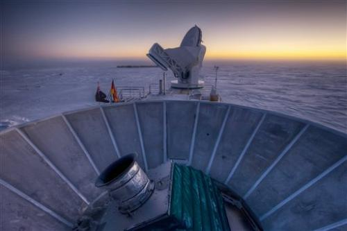 Physicists consider implications of recent revelations about the universe's first light