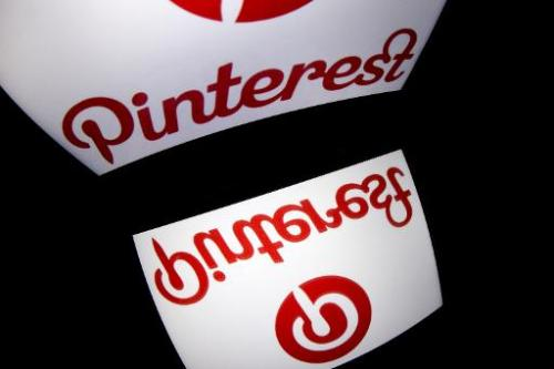 "Pinterest on Thursday began dabbling with ramping up ad revenue by letting marketers promote their own ""pins"" at the p"