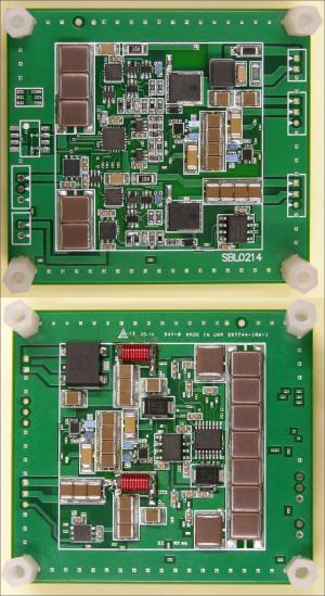 Pushing the envelope in power electronics