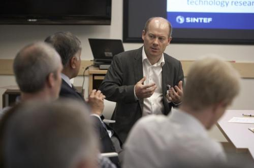 Renewables, other energy issues to be focus of enhanced Sandia, SINTEF collaboration