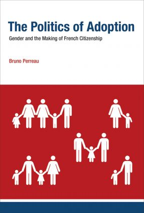 Researcher examines the politics of adoption in France