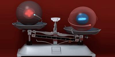 Researchers propose method for measuring gravitational impact on antimatter