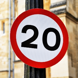 Research shows British ready for 20mph limits, but need police support