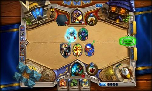 Review: 'Hearthstone' card game is the real deal