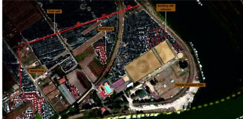 Roman dig 'transforms understanding' of ancient port