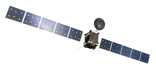 Rosetta commissioning in final stages