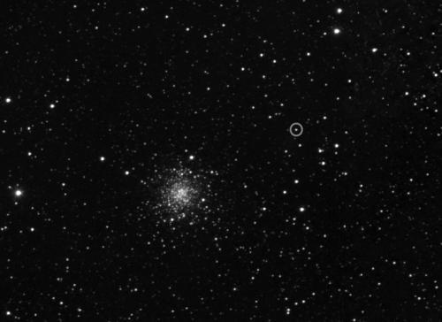 Rosetta sets sights on destination comet