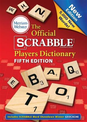 Scrabblers rejoice: 5,000 new words are on the way