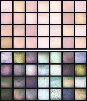 Seeing your true colors: Standards for hyperspectral imaging