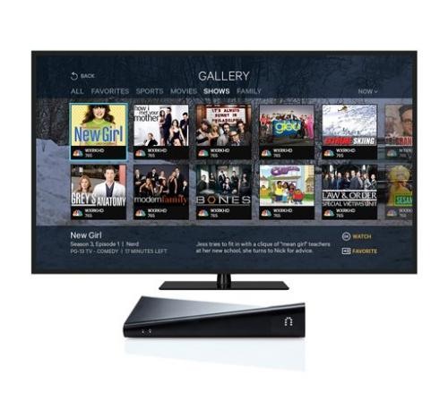 Sling Media unveils two devices for out-of-home TV