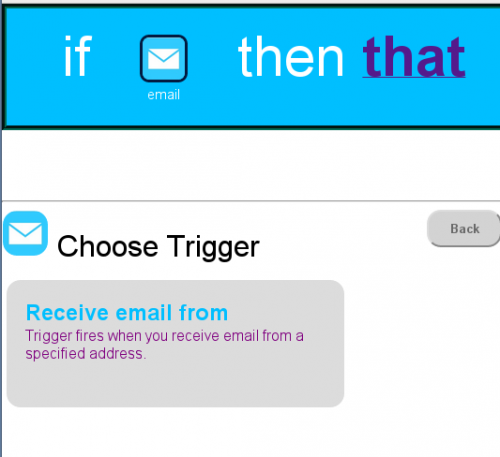 Smart home programming: Easy as 'if this, then that'