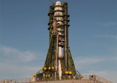 Space clean-up mission seeks reduced orbital debris (w/ Video)