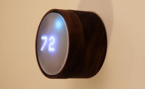 Spark: Look Ma, an open source thermostat