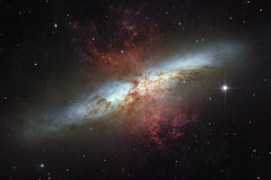 Spectacular supernova's mysteries revealed