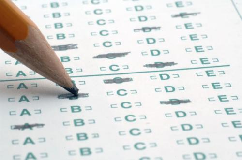 Study finds GPA more important than standardized tests