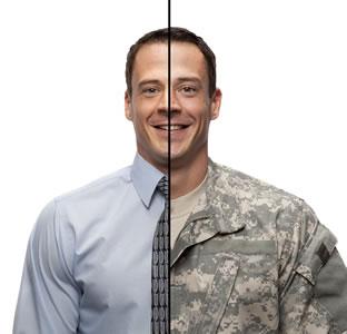 Study sheds light on factors affecting veteran hiring