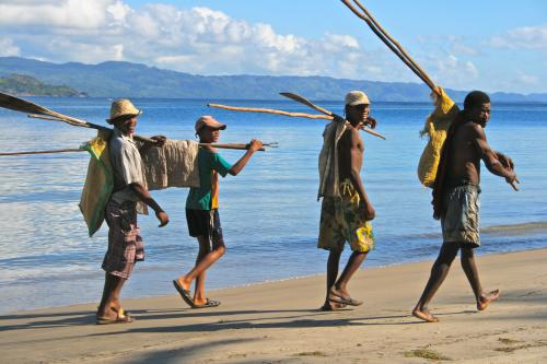 Surveys find that despite economic challenges Malagasy fishers support fishing regulations
