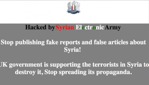 Syrian Electronic Army's attack on Reuters makes a mockery of cyber-security (again)