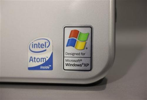 Tech Tips: A guide to upgrading, using XP computer