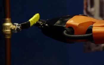 Tele-robotics puts robot power at your fingertips