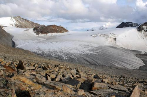 The first globally complete glacier inventory has been created