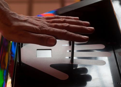 The future of biometric technology