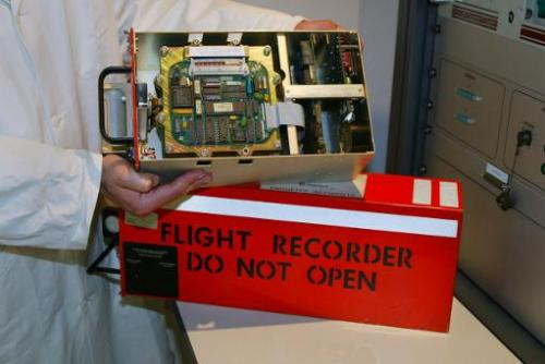 "The search for Malaysia Airlines Flight 370 has rekindled a debate over the iconic ""black box"" flight recorder and whe"