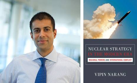 The varieties of nuclear strategy
