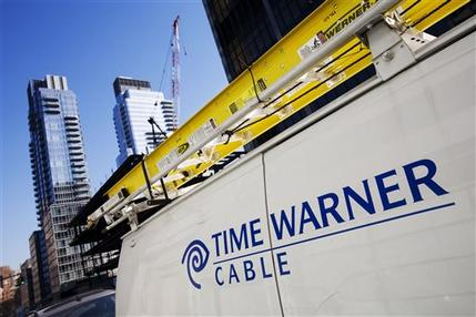 Time Warner Cable says outages largely resolved