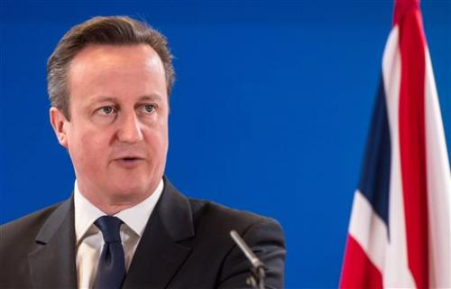 UK gov't to push through data snooping measures