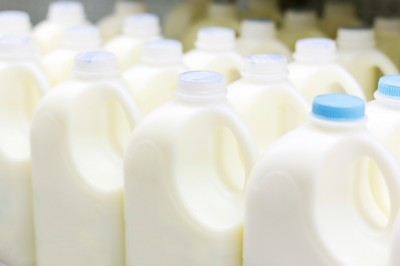Unlocking milk's formula could save lives, say scientists