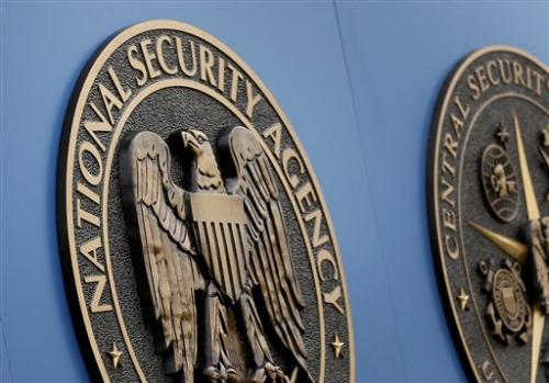 US House passes curbs on NSA phone surveillance