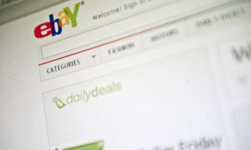 US online giant eBay agreed to pay $3.75 million to settle allegations it colluded with other Silicon Valley technology firms no