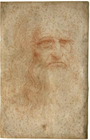 Vanishing da Vinci