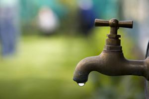 Недорогой пористый полимер для очистки воды от токсичных металлов