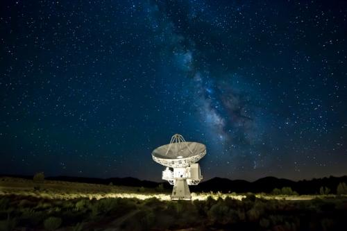 We could find alien life, but politicians don't have the will