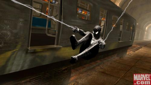 What Makes Spider-Man's Web So Strong?
