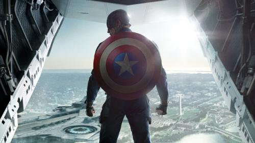 Why Captain America's shield is basically a star-spangled supercapacitor