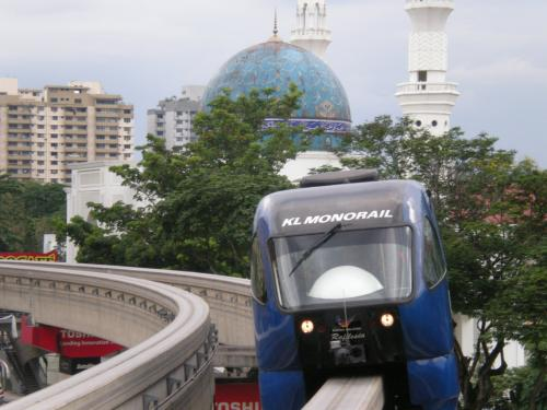 Willingness-to-pay for monorail services in Penang, Malaysia