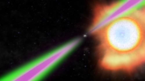 With A deadly embrace, 'Spidery' pulsars consume their mates