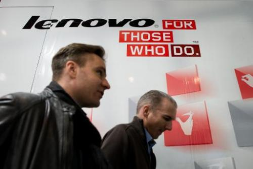 With its Motorola purchase, Lenovo hopes to replicate its PC market success in the smartphone universe