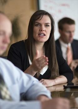 Women far more silent than men on school boards