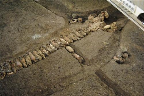 Ancient Roman Farming Tools Up ancient farm, tools