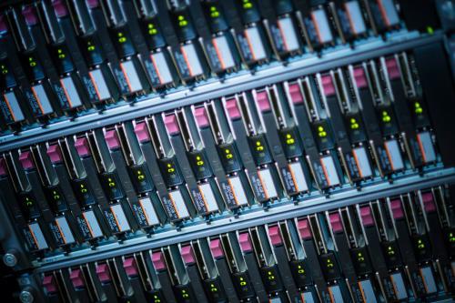 Rapid data transfer thanks to quantum physics