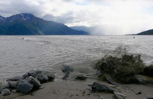 Obama recommends extended wilderness zone in Alaska