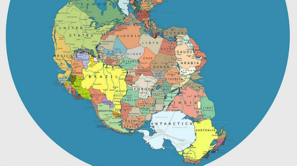 """pangea supercontinent Pangea was a supercontinent that existed up until about 175 million years pangea's name comes from """"pan,"""" which means 'universal,' and """"gea,"""" which."""