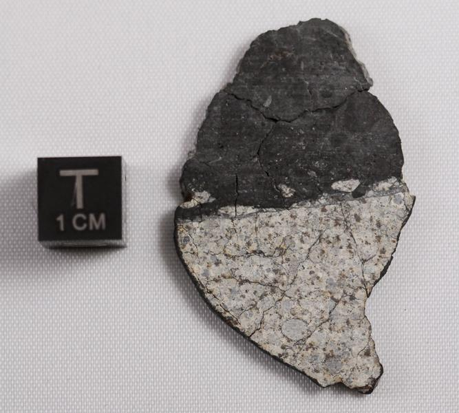 Age dating meteorites