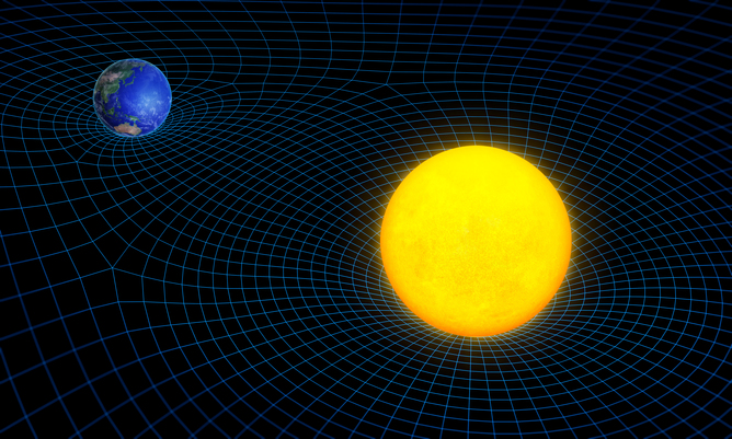 general relativity In 1905 albert einstein published his special theory of relativity  as an  illustration of time dilation we can look to a group of people whose job it is to  spend.